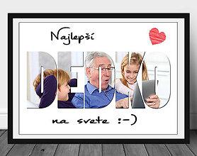Obrázky - Obrázok z vašich fotiek DEDKO - 10254358_