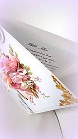 Papiernictvo - Torta plná vône.... - 10254656_