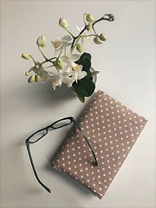 Knihy - Bodky na knižku - 10254895_