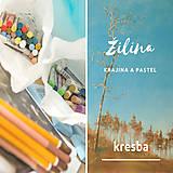 """- Workshop """"krajina + pastel"""" (Žilina, 9.2.) - 10256393_"""