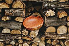 Nádoby - Veľká slivková miska - 10255926_