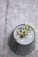 Pierka - Pierko pre ženicha
