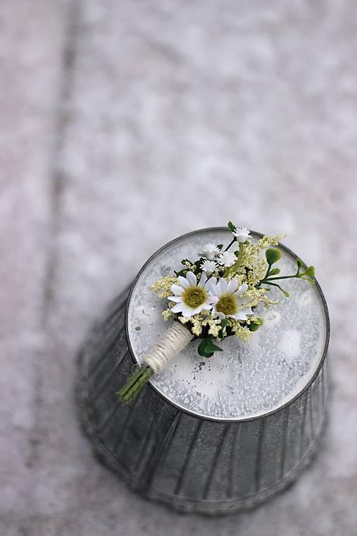 Pierko pre ženicha