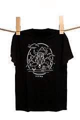 Tričká - Viking tričko - 10256969_
