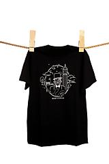 Tričká - Gentleman tričko - 10257005_