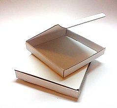 Papiernictvo - Krabička na pohľadnicu - 10258133_