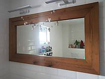 Nábytok - Kúpeľňa so starých dubových hranolov 4 - 10258675_