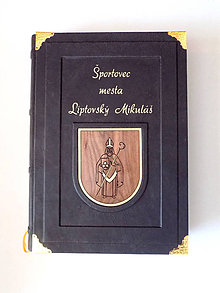 Papiernictvo - Kronika vo formáte A3 - 10258476_