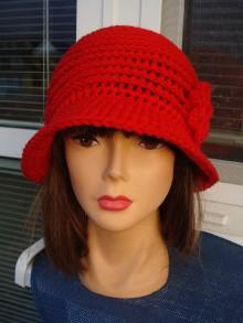 f804624b8 Unisex ryšavý klobúk / alatedesign - SAShE.sk - Handmade Čiapky