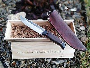 Nože - Pracovný nôž séria p n-8 - 10259219_