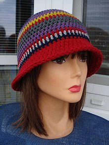 Čiapky - klobučik - 10259982_