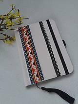Papiernictvo - Minimálne (zápisník) - 10260770_