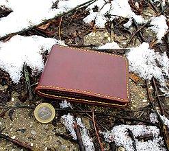 Peňaženky - Peňaženka - 10259786_