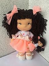 - Malvínka s bábikou- zľava z 30 eur. - 10260236_
