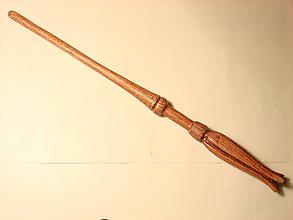 Nezaradené - Čarodejnícky prútik - model 5 - 10261183_