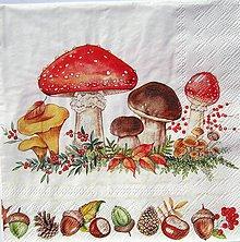 Papier - Servitka P 34 - 10262612_