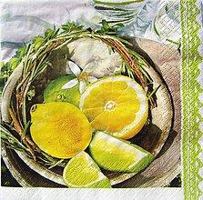 Papier - Servitka P 121 - 10262615_