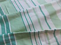 Textil - Little Frog Bamboo Tsavorite - 10262411_