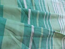 Textil - Little Frog Bamboo Tsavorite - 10262412_