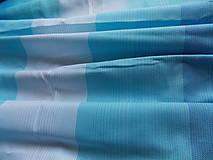 Textil - Little Frog Blue Euclase - 10262597_
