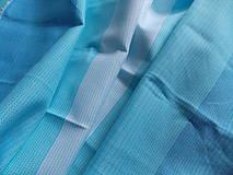 Textil - Little Frog Blue Euclase - 10262599_