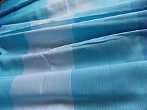 Textil - Little Frog Blue Euclase - 10262600_