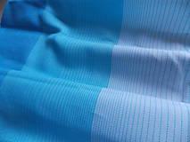 Textil - Little Frog Blue Euclase - 10262601_