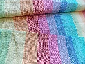 Textil - Little Frog Bamboo Spectrolite - 10262428_