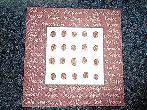 Papier - káva - 10263042_