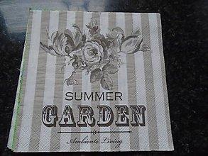 Papier - garden - 10263211_