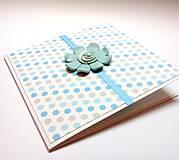 Papiernictvo - Pohľadnica ... radosť II - 10265906_