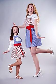 Iné oblečenie - zástera Naty - 10266196_