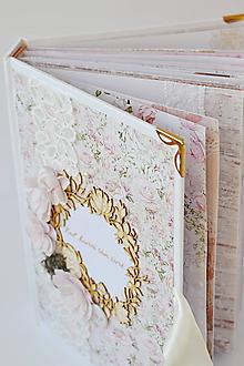 Papiernictvo - Rodinný fotoalbum - 10264723_