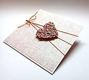 Papiernictvo - Pohľadnica ... Vyznanie - 10267780_