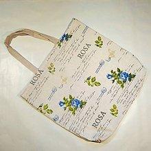 Nákupné tašky - Nákupná taška (Béžová) - 10267492_