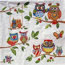 Papier - Servitka D 149 - 10268000_