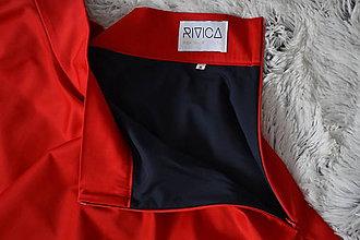 Sukne - podšitie sukne - 10267368_