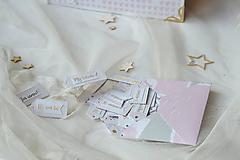 Papiernictvo - Popisky/štítky do fotoalbumu - 10267216_