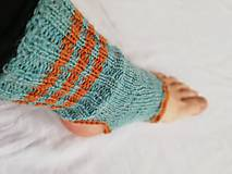 Joga ponožky