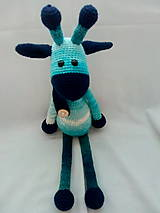 Hračky - Žirafa Bony - 10267173_
