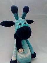 Hračky - Žirafa Bony - 10267178_