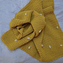Textil - Merino dečka - 10266574_