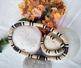 Sady šperkov - Indianská súprava - 10268880_