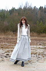 Sukne - sukňa Alessandra - 10268703_