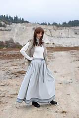 Sukne - sukňa Alessandra - 10268706_