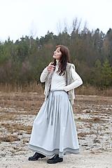 Sukne - sukňa Alessandra - 10268707_