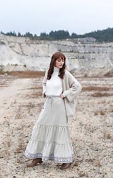 Sukne - sukňa Dakota - 10268543_