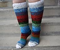 Obuv - colorful socks 2019 (v.39 - 40 ) - 10268393_