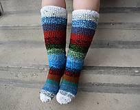 Obuv - colorful socks 2019 (v.39 - 40 ) - 10268396_