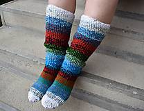 Obuv - colorful socks 2019 (v.39 - 40 ) - 10268397_